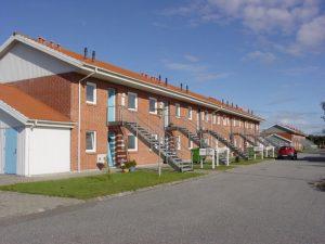 Lejlighed til leje Billund 3V 67m2