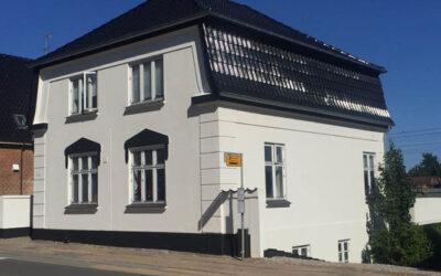4 vær. lejlighed med HELT NYT KØKKEN til leje i Kolding