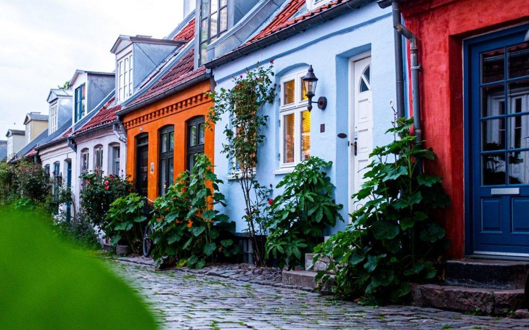 Maler søges til ejendomsselskab i vækst